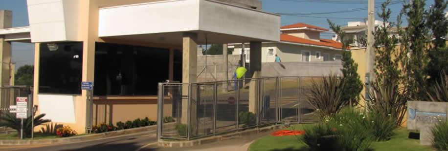 Loteamento Fechado em Louveira, Residencial Piccolo Villaggio