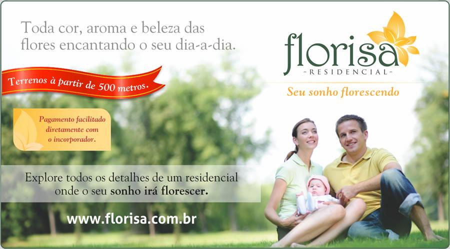 Vendas de Terrenos, Imóveis, Casas no Residencial Florisa em Limeira